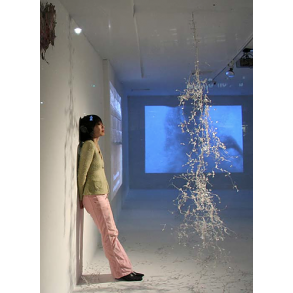 Inside the Artist's Studio with Mary Ting Tuesday, December 8 at 6:00pm