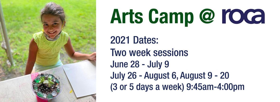Camp Registration