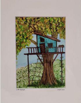 Little Tree House   1-MIR