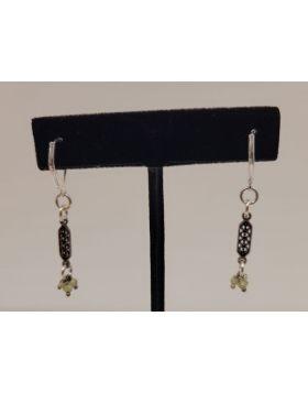 Periodot Earrings  – 19 SFB