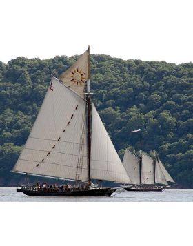 Sail Through Art History, Aug 23, 24