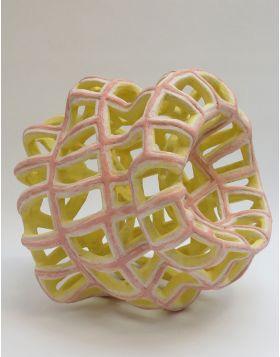 Handbuilding & Sculpture (int./adv.)