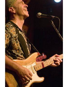 The John Hall Band Concert, Saturday, Sept. 14th @ 7:30pm VIP event starts @ 7:00pm