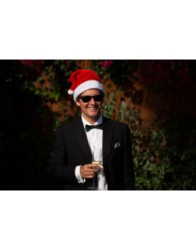 The Holiday Sounds of Josh Rouse - Tickets: $25 Tuesday, December 10 at 7:30pm