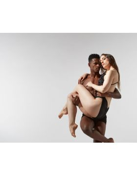 An Immersive Dance Performance  Intimacy Lost:  The Living Art Gallery Saturday, June 22, 2019 @ 5:00pm or 7:00pm